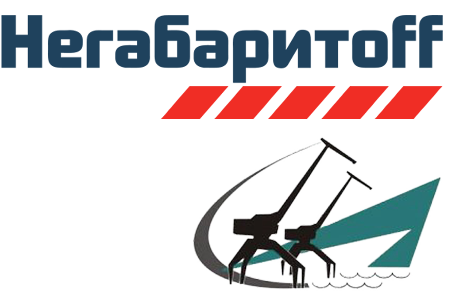 логотип НМРП (Находка)